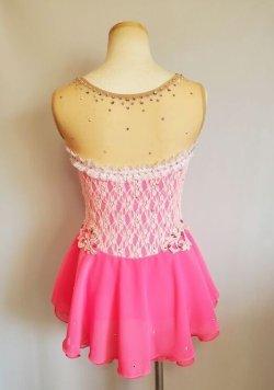 画像3: プリンセスドレス(ピンク系)