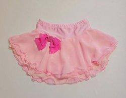 3段スカート